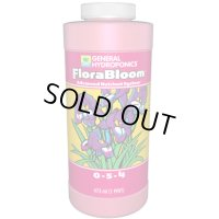 Flora Bloom 946ml